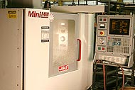 Brey-Krause CNC Machining